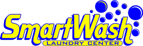 SmartWash Laundry Center Logo